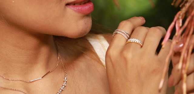 6 Jewellery Trends that are here to stay!